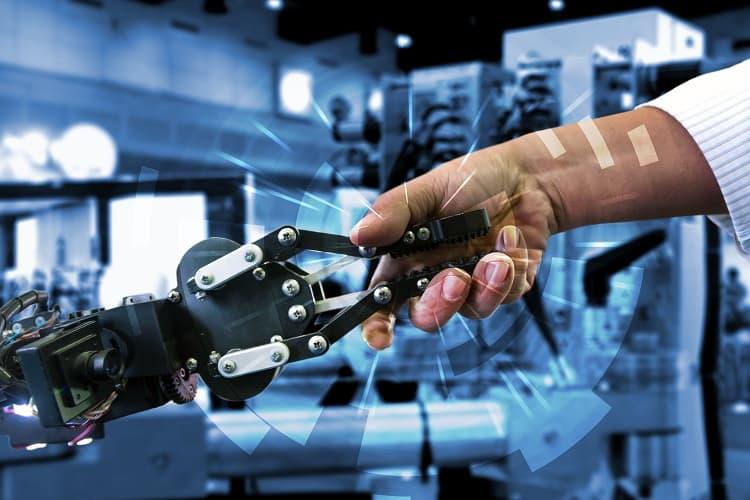 AIやRPAで業務の効率化と自動化を実現
